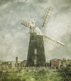 Over Windmill