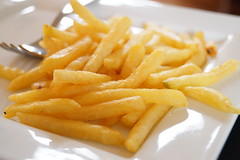 french fries (Dwars 37) Tags: food fries
