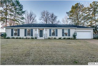 Mls# 109650 Is A Cool Home Located In Tuscaloosa, Al. 4 Bedroom, 2 Bath Home Priced At $319,900.