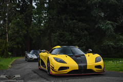 Agera RS ML x Agera Prototype (The TFJJ) Tags: koenigsegg agera rs ml prototype