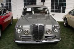 1958 lancia aurelia b20 gt series vi coupe (distancexx) Tags: amelia island bonhams lancia aurelia