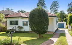 38 Ida Street, Hornsby NSW