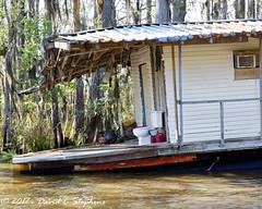 Outdoor Plumbing (dcstep) Tags: slidell louisiana unitedstates us cajunencounterstours canon5dmkiv ef70200mmf4lis allrightsreserved copyright2017davidcstephens dxoopticspro1131 handheld pixelpeeper n7a2962dxo toilet outdoor outdoorplumbing plumbing houseboat boat copyrightregistered04222017 ecocase14949772801