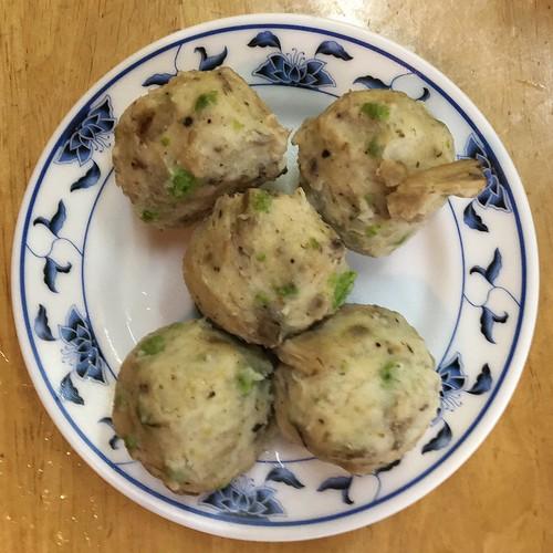 Taipei - Ji Xiang Vegetarian