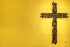HOLY SPIRIT CROSS (Lanamcara) Tags: pregamewinner cross holyspiritanglicanchurch yourockunanimouswinner