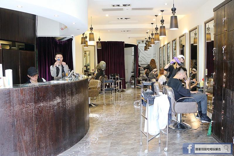 台北中山捷運站推薦美髮~FIN Hair Salon014