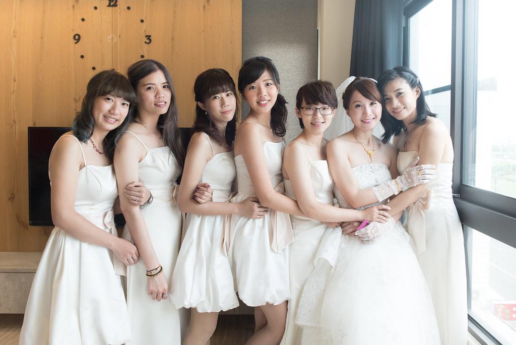 結婚婚禮記錄欣芳與建興-237