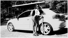 Online System San Pedro 029 (Ariel PH 2015) Tags: autos coches car automóvil exposición marcelo cottet marcelocottet arielph promotora pit babe racequeen calzas spandex lycra onlinesystem san pedro