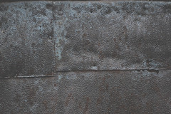 Texture of rusty metal (Uyển_Nhi) Tags: antique architectural architecture background backgrounds break broken concrete construction crack cracked detail dirty dye effects fissure fracture grunge iron messy metal obsolete old paint pattern retro rough rust rusty surface texture wall weathered white