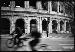 ANALOGICO_001 (VeraCastellucci.NdL) Tags: roma colosseo analogico cameraoscura