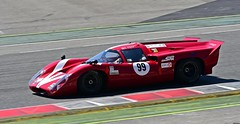 Lola T70 MK3B / Paul Gibson / GBR (Renzopaso) Tags: lola t70 mk3b paul gibson gbr lolat70mk3b paulgibson lolat70 racing race motor motorsport photo picture clasico historico classic historic espíritudemontjuïc2017 circuitdebarcelona espíritudemontjuïc espíritu montjuïc 2017 circuit barcelona
