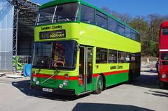 IMGP9121 (Steve Guess) Tags: brooklands weybridge surrey england gb uk bus london country volvo d10m citybus eastlancs g610bph