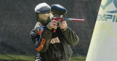 Paintball Phenomenon ATL 106
