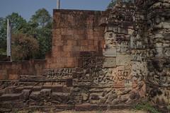 Angkor Temple Bayon ( Philippe L PhotoGraphy ) Tags: cambodge saigonhanoi asiedusudest asie vietnam krongsiemreap siemreapprovince kh bayon temple