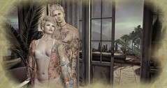 A place where only we know (Nadia..Malady Baxton) Tags: secondlife place we love together