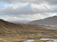 8617 Loch Quoich or Loch Cuiach (Andy - Busyyyyyyyyy) Tags: 20170319 ccc clouds glenquoich lll lochcuiach lochquoich misty mmm mountains murky qqq reservoir rrr scotland water www