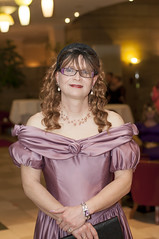 Ballgown (Marie-Christine.TV) Tags: feminine transvestite lady mariechristine ballgown ballkleid tgirl tgurl tv ball kleid prinzessin