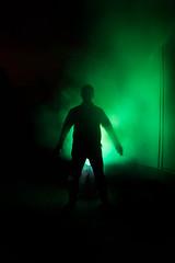 IMG_7676a (matek 21) Tags: lightpainting longexposure lp liht lightpaintingvideo lighpainting light longoexposure painting photo photography design night bulb canon varta vartaflashlight vartabatteries strobe smoke silhouete green