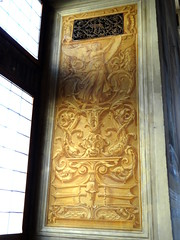 Museo del Palazzo Venezia, Rome (Sheepdog Rex) Tags: greenman greenbeasts museodelpalazzovenezia rome