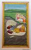 DSC4079 Viṣṇu desciende a la Tierra, 1830-40, Museo Príncipe de Gales, Mumbai