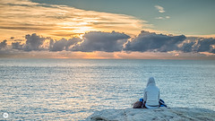 watcher-3 (The Photo Smithy) Tags: maroubra nsw southernbeaches sydney dawn sunrise