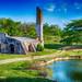 Abandoned Mill Trelawny Jamaica