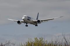 LOT - Polish Airlines Boeing 787-8 Dreamliner SP-LRF (n.ewa99) Tags: splrf plane airplane spotting boeing boeing787 787 7878 dreamliner franek lot polishairlines