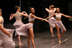 Rehearsal for Ann Arbor Dance Classics 2017 Benefit Show (Saline High School, Michigan) (cseeman) Tags: annarbordanceclassics annarbor saline michigan dance dancerecital aadcbenefit2017 dancestudios salinehighschool dancers students aadcbenefitshow2017 performance dancing benefitconcert aadcbenefit03182017