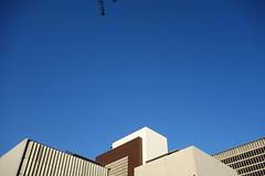 Gran Sala 04458 (Omar Omar) Tags: losangeles losángeles losangelesca losángelescalifornia la california californie usa usofa etatsunis usono downtown downtownlosangeles dtla downtownla dscrx100 sonydscrx100 rx100 cybershotrx100 hallofrecords modernism modernismo internationalstyle estilointernacional styleinternational