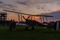 IMG_3045-47 (Roger Brown (General)) Tags: stow maries great war aerodrome near maldon essex during timeline events sunset night shoot 22nd april 2017 canon 7d roger brown sigma 18250