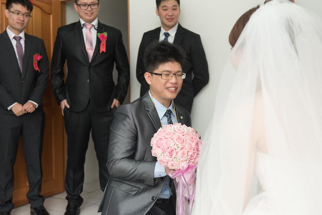 結婚婚禮記錄欣芳與建興-146