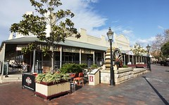 21, 23 & 25 Macquarie Street, South Windsor NSW