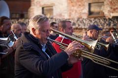 DSC04606_Small (jsaudoyer) Tags: carnaval gilles binche buvrinnes belgique belgïe belgium 2017 trombonne piston