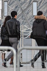 170308 - Louis Vuitton fashion show (134) (바람 의 신부) Tags: 170308 paris louisvuitton fashionshow louisvuittonfashionshow exosehun exo sehun ohsehun event lv france fra