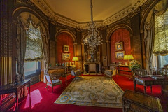 Leeds castle,interior (y.mihov, Big Thanks for more than a million views) Tags: leeds castle room chair england europe englanduk sonyalpha sightseeing sigma 1224mm carpet