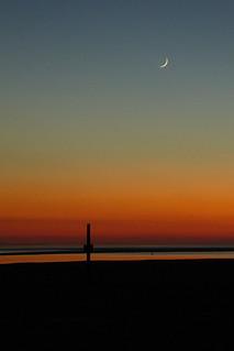 Lleuad Newydd ( New Moon )