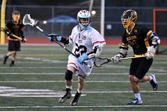 Game 3 - DSC_4677a - SI Varsity Lacrosse (tsoi_ken) Tags: lacrosse sammamishinterlake sammamish interlake