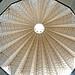Israel-05278 - Cupola represents a lily