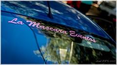 Online System San Pedro 041 (Ariel PH 2015) Tags: autos coches car automóvil exposición marcelo cottet marcelocottet arielph promotora pit babe racequeen calzas spandex lycra onlinesystem san pedro
