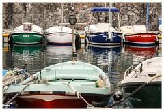 Txalupak (robertrutxu) Tags: elantxobe txalupak bizkaia euskalherria portua puerto barcas