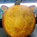 20161031 1531 - pumpkin carvings at Carolyn's work - 20161031 1531 - 10