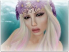 Flutterby (Abi Latzo) Tags: arte catwa e lostfound secondlife sl shopping events makeup avatar