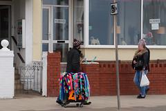 No Vacancies (Neil Pulling) Tags: lancashire blackpool seasideresort uk england people pedestrians