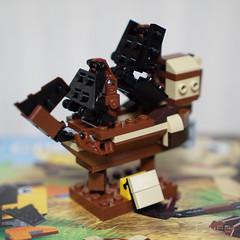 31019alt (inyonglee) Tags: lego lego31019 31019 ship legoship alternative alternate alternativebuild legoalternate
