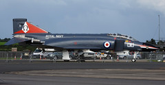 Rich in Omega... (crusader752) Tags: rn royalnavy fleetairarm mcdonnelldouglas phantom fg1 xv586r010 faamuseum rnasyeovilton airday 2016 jet fighter f4 no892navalairsquadron 892nas hmsarkroyal