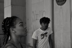 part two (jorgiaroberts) Tags: neworleans spring2017 frenchquarter friends blackmagic model god khalil amateur louisvilleraised