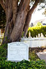 Hillcrest Cemetery (Thomas Hawk) Tags: america california hillcrestcemetery mendocino mendocinocounty usa unitedstates unitedstatesofamerica williamwebster cemetery