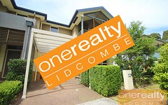 16 Betty Cuthbert Drive, Lidcombe NSW