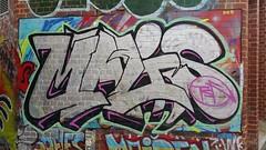 Malice... (colourourcity) Tags: graffiti streetart streetartnow streetartaustralia awesome burncity colourourcity nofilters original malice tsf cls gbs melbourne