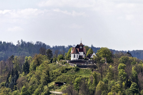 Kirche Staufenberg